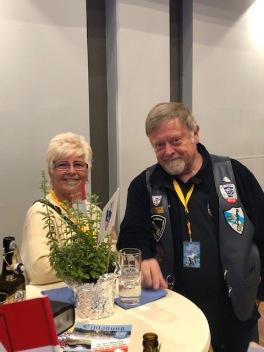 Franz und Christa